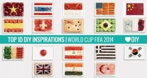 10 Ispirazioni – World Cup FIFA 2014