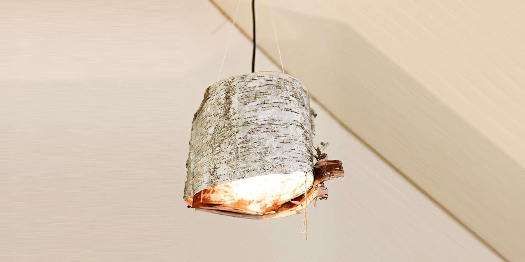 Lampade Legno Mare: Lampade da terra in legno di mare nard? legnointesta.