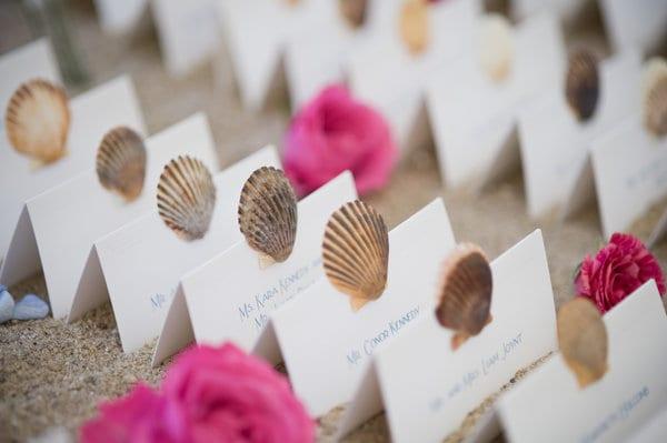 Matrimonio Spiaggia Fai Da Te : Decorazioni fai da te ispirate al mare love diy