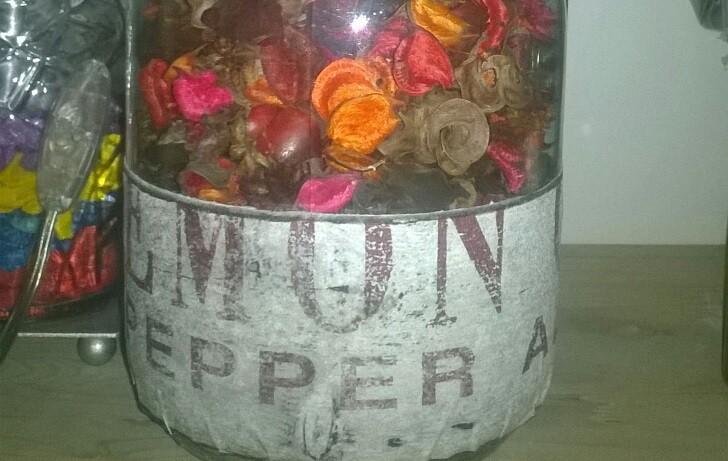 Lampade da arredo con bottiglie di vetro riciclate - Love DIY